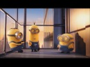 real voices minions: song in the elevator