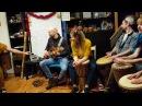 Гитара и джембе Андрей Богданов Александр Борисов и школа SunDrums №1