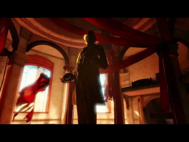 All post-death cutscenes from BioShock Infinite Burial at Sea - Episode 2