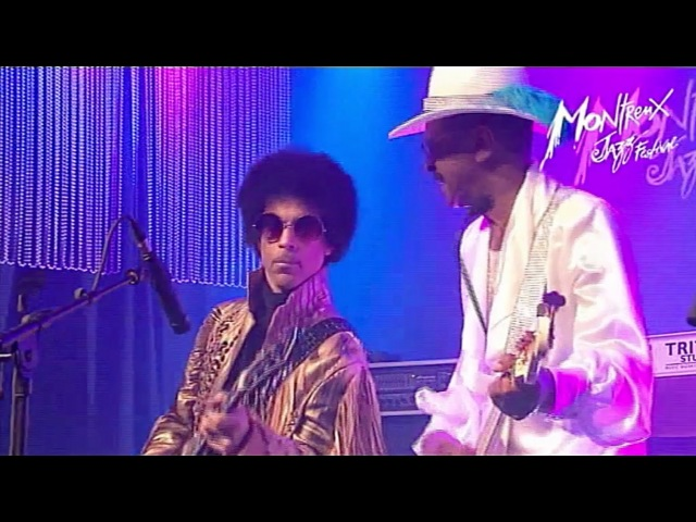 GCS - Tell me what it is - Montreux Jazz Festival 2013