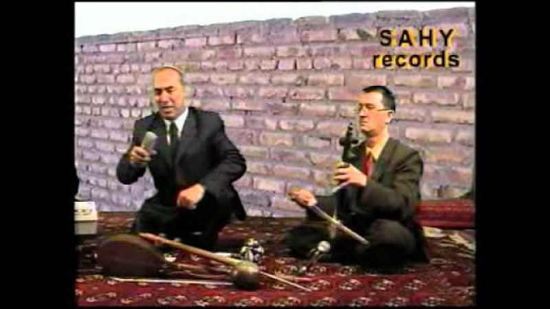 Gurban Atabayew bezirgen dessanyndan 2