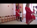 танец с мамами. Танго с мамами. Танец в детском саду tango with mothers, Dance in kindergarten