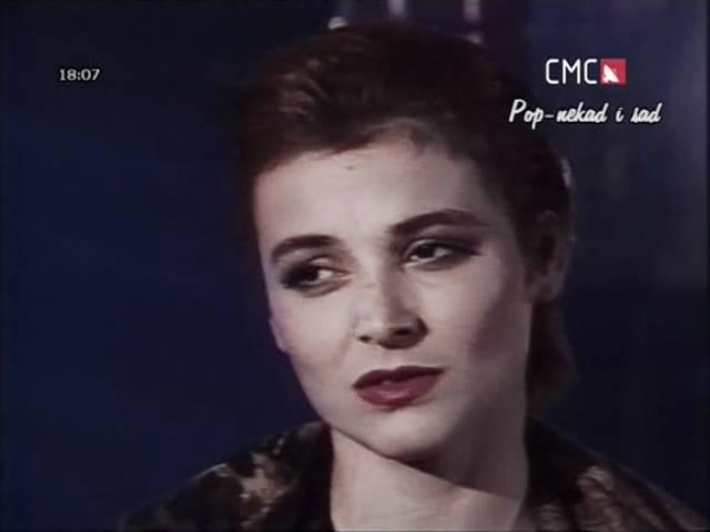 Magazin - Čekala je jedna žena (1989)