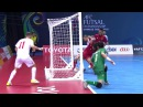 Lebanon 5 2 Thailand AFC Futsal Championship 2018 Group Stage