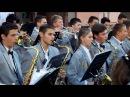 Queen Петро Гундер і його попурі на вуличному концерті в Івано Франківську
