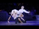 Marius-Andrei Balan - Khrystyna Moshenska   GoldstadtPokal 2018 - Showdance Rumba