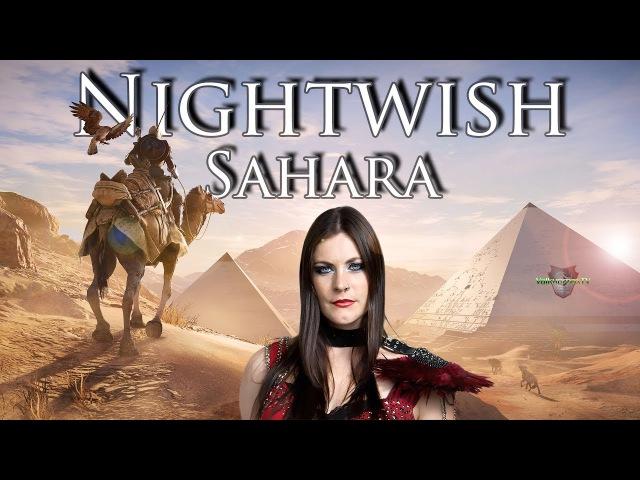 Nightwish - Sahara - Live @ Tampa Ritz Club