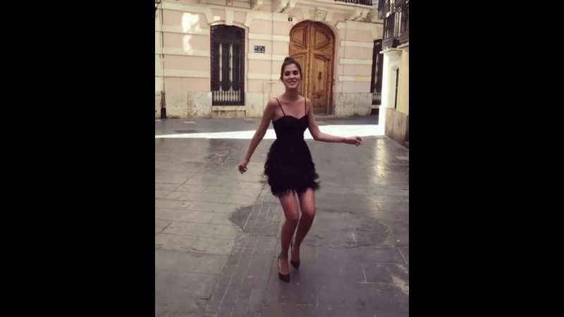 Let her dance. · coub, коуб