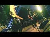 Girlschool Wacken Open Air 2016 full show