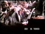 Святослав Рихтер. Концерт №2 для фортепиано с оркестром (К. Сен-Санс).