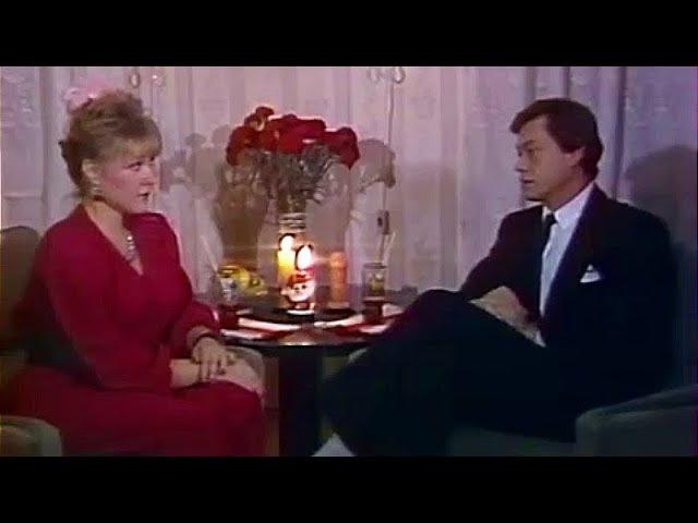 Ирина Грибулина и Николай Караченцов Ссора (1987)