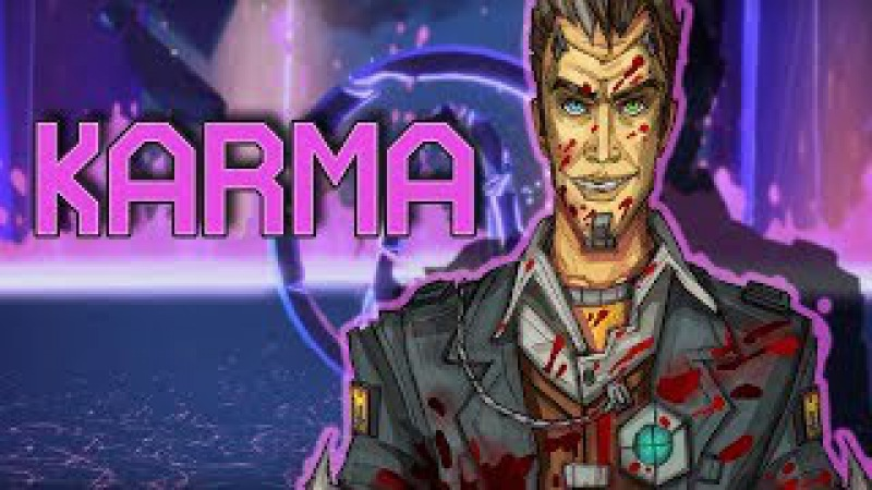 KARMA | Meme - Handsome Jack (Borderlands)