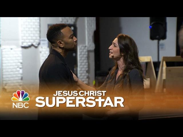 First Look - Jesus Christ Superstar Live in Concert (Sneak Peek)