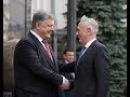 Спільна заява Президента України та Міністра оборони США