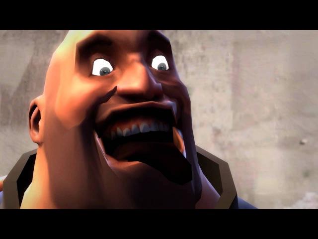 Heavy's Surprise Buttsecks