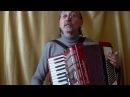Clases de acordeon CLASE 9: Acompañamiento con los bajos (tutorial) ritmos basicos