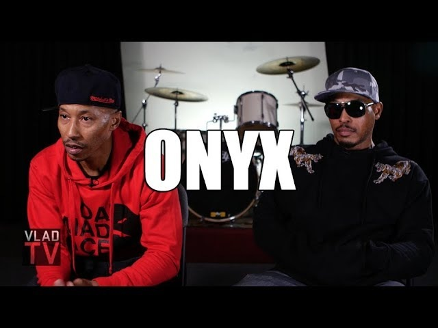 Onyx on Getting Call About Jam Master Jay's Murder, Don't Think it Will be Solved (Part 8)
