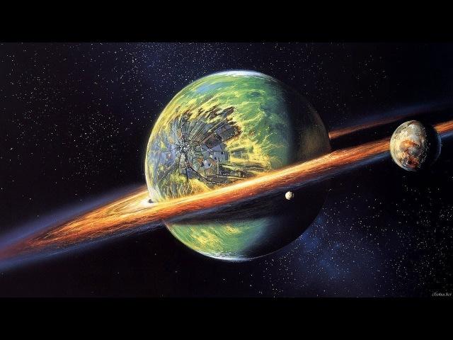 Вот она, планета Х! За Солнцем! И на ней возможно есть жизнь