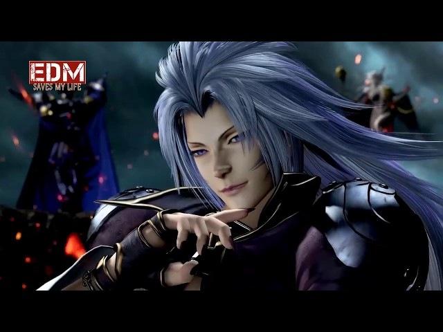Alan Walker x Tobu - The Kings of EDM 🔥 1 Hour Mix Final Fantasy video