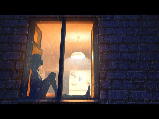 Rain Outside my Window | lofi hip hop mix | Chillhop, Jazzhop, Chillout | [Study/Sleep/Game]