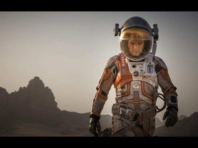 Видео к фильму Марсианин 2015 Трейлер дублированный смотреть онлайн без регистрации