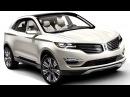 Lincoln MKC Concept '2013