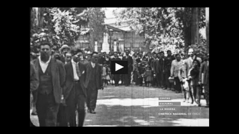 FUNERALES DE LUIS EMILIO RECABARREN 1924