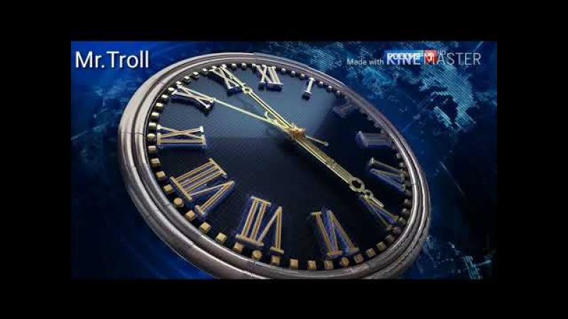 История часов России 1