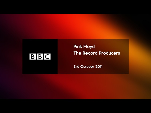 Pink Floyd - Multi-track Song Analysis - BBC The Record Producers