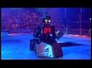 Битвы Роботов (РУССКАЯ ОЗВУЧКА!) - 7 сезон, 14 Серия (RobotWars - Season 7, Heat N)