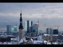 Топ 5 небоскрёбов Таллинна | Tallest buildings in Tallinn, Estonia | Tallinna kõrghooned