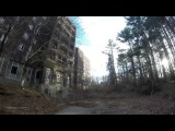 Abandoned Urbex at Lakeville hospital sanatorium