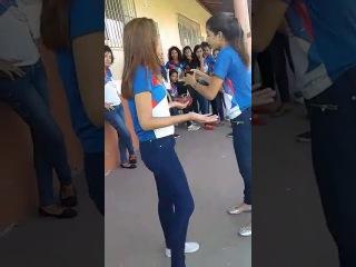 Briga por causa de anel na escola Ribeiro de Souza em Tucuru - PA