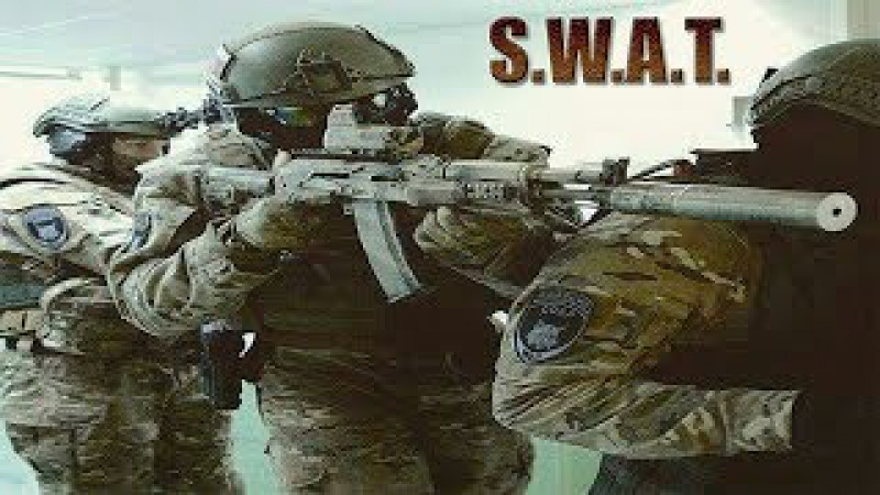 Russian Spetsnaz - world cup for special operations forces