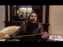 Режиссер Кирилл Мозгалевский купил в подарок своей дочери розги.