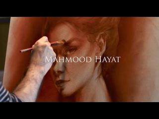 Mahmood Hayat & Kristine Rau