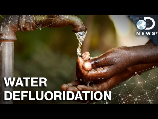 How Much Fluoride Should Be In Your Water?