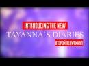TAYANNA — Tayanna`s Diaries | The Second Semi-Final [Eurovision Ukraine 2018]