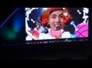 180114 방탄소년단 (BTS) GO GO with cutie filters 😍😁❤ BTSMUSERU_DAY2