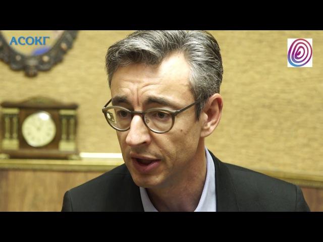 Сильван Пурше - О терапии активацией сознания в паллиативной медицине (psy.education, 2017)