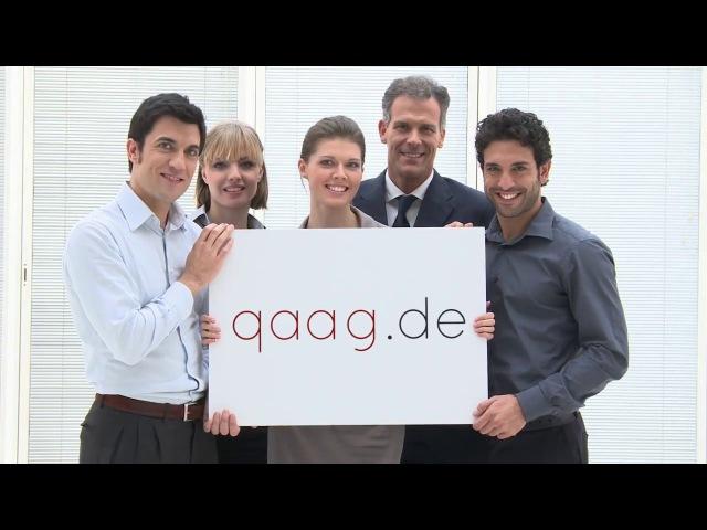 Produktvideo erstellen - Tipps für eine gute Videoproduktion - qaag.de