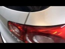 Тюнинг, обвес, пороги. Установка на Volkswagen Tiguan - внешний автотюнинг