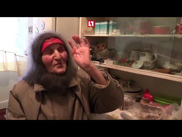 «Спасибо, Шнуров!» Бабушка, которой подарили квартиру