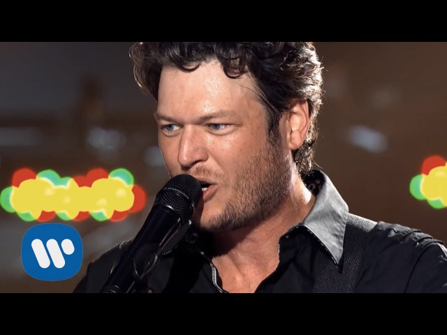 Blake Shelton Kiss My Country Ass Official Video