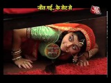 Jeet Gayi Toh Piya More Devi Becomes