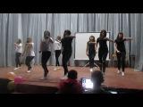Miyagi &amp Эндшпиль DLBM ft. Nerak #dance