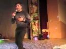 Ариф Мамедалиев_Yanagi Girmizi_(Концерт Дербенте)
