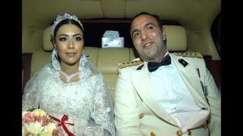 Aprel qazisinin xanımı: Evlilik təklifini ilk olaraq atamla bölüşdüm - TOYDAN REPORTAJ