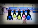 PSY DADDY ft DanceBall