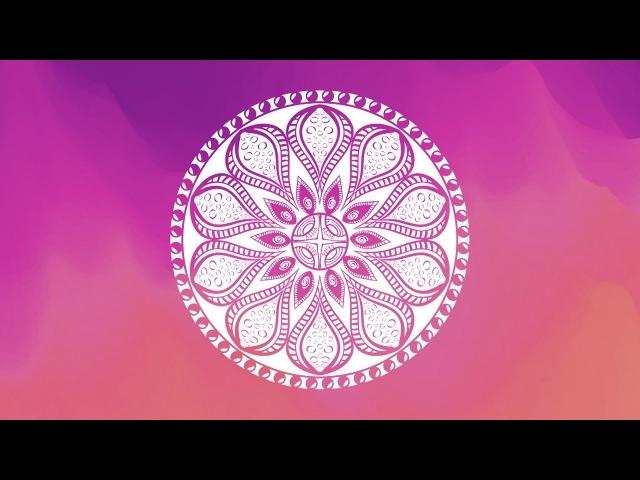 852Hz ❯ Awaken Crystal Clear Intuition ❯ SoundBath Meditation Music ❯ Third Eye Activation Tone